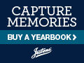 Capture Memories; buy a yearbook